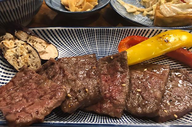 熊賀燒肉 やきにく