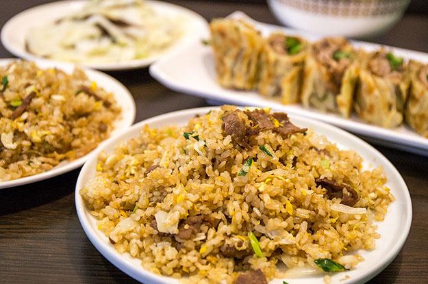 浙川園餐廳